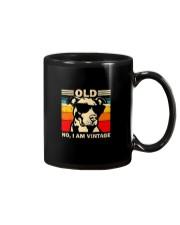 PITBULL old 1 Mug thumbnail
