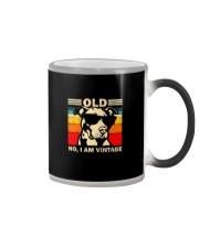 PITBULL old 1 Color Changing Mug thumbnail