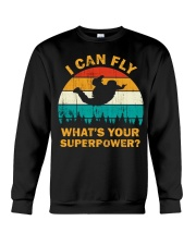 fly Crewneck Sweatshirt tile