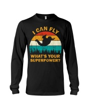 fly Long Sleeve Tee thumbnail