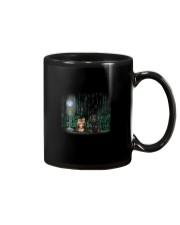 persian cats - dachshund Mug thumbnail