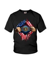 Missouri Youth T-Shirt thumbnail