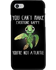 turtle3 Phone Case thumbnail
