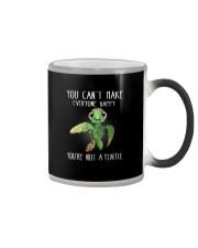 turtle3 Color Changing Mug thumbnail