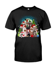 Cats T-shirt Best gift for friend Classic T-Shirt front