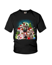 Cats T-shirt Best gift for friend Youth T-Shirt thumbnail