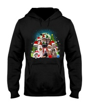Cats T-shirt Best gift for friend Hooded Sweatshirt thumbnail