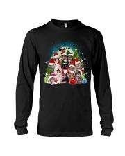 Cats T-shirt Best gift for friend Long Sleeve Tee thumbnail