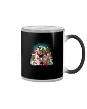 Cats T-shirt Best gift for friend Color Changing Mug thumbnail