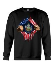 Maine Crewneck Sweatshirt thumbnail