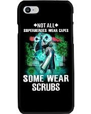 Nurses Our heroes Phone Case thumbnail