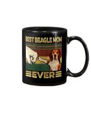 Best Beagle Mom Mug thumbnail