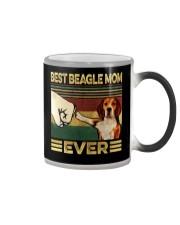 Best Beagle Mom Color Changing Mug thumbnail