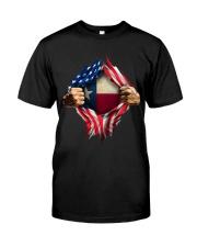Texas Classic T-Shirt thumbnail