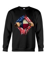 Texas Crewneck Sweatshirt thumbnail