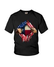 Texas Youth T-Shirt thumbnail