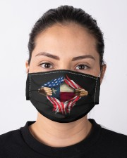 Texas Cloth Face Mask - 5 Pack aos-face-mask-lifestyle-01