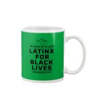 Latin For Black Mug thumbnail