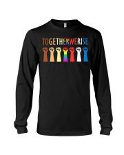 Togetherwerise Long Sleeve Tee thumbnail