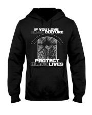 boc Hooded Sweatshirt thumbnail