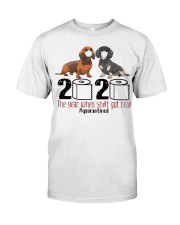 Thank You For Everything  Classic T-Shirt thumbnail