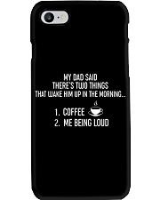 TEXT Phone Case thumbnail