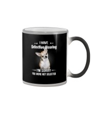 chihuahua 2 Color Changing Mug thumbnail