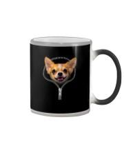 chihuahua Color Changing Mug thumbnail