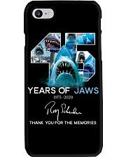 Jaws Phone Case thumbnail