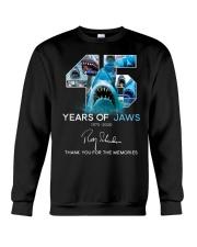 Jaws Crewneck Sweatshirt thumbnail