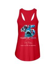 Jaws Ladies Flowy Tank thumbnail