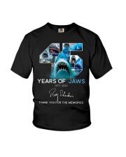 Jaws Youth T-Shirt thumbnail