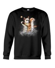 chihuahua Titanic  Crewneck Sweatshirt thumbnail