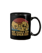 Best Poodle Mom Ever  Mug thumbnail