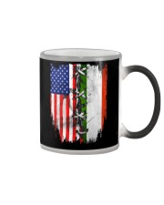 italy Color Changing Mug thumbnail