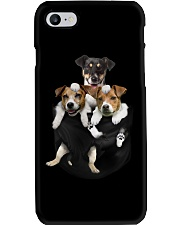 Jack Russell pocket Terrier edition Phone Case thumbnail