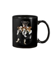 Jack Russell pocket Terrier edition Mug thumbnail
