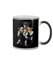 Jack Russell pocket Terrier edition Color Changing Mug thumbnail