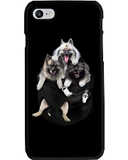 KEESHOND pocket edition Phone Case thumbnail