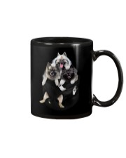 KEESHOND pocket edition Mug thumbnail