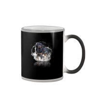 rottweiler size ao Color Changing Mug thumbnail