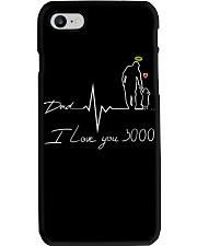 i love you 3000 Phone Case thumbnail