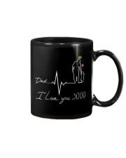 i love you 3000 Mug thumbnail