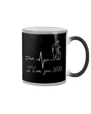 i love you 3000 Color Changing Mug thumbnail