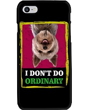 yorkie smile Phone Case thumbnail
