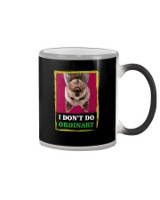 yorkie smile Color Changing Mug thumbnail