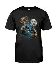Tiger Classic T-Shirt front