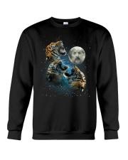 Tiger Crewneck Sweatshirt thumbnail