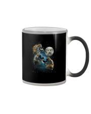 Tiger Color Changing Mug thumbnail