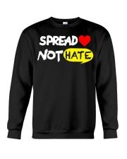 spread Crewneck Sweatshirt thumbnail